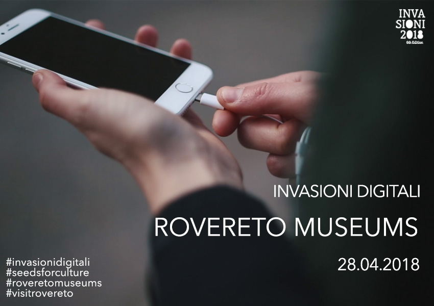 Invasioni digitali 2018
