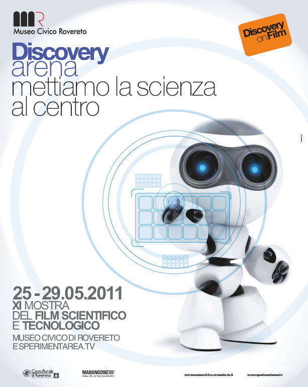Discovery on Film 2011